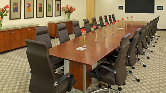 Office Furniture Atlanta Panel Systems