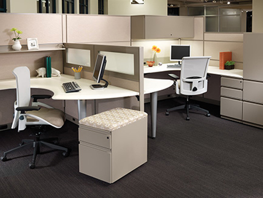 Steelcase Cubicle Parts