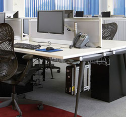 Cubicle Parts And Partitions For Atlanta Ga And Nationwide
