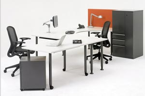 Ergonomic Office Furniture Charlotte NC