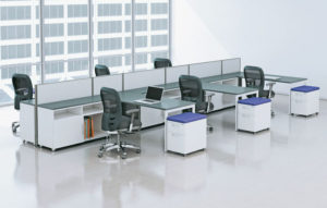 Open Plan Office Furniture Tampa FL