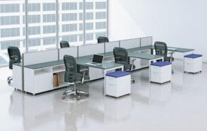 Open Plan Office Furniture Tampa FL