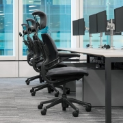 humanscale-seating-freedom headrest