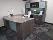 NDI-private-office-Bow front NDI Display
