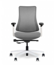 VIA-seating-genie-white-frame-silver-mesh
