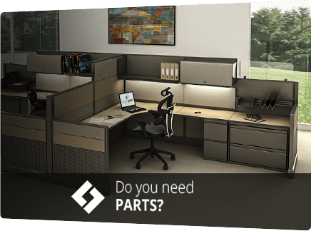 Used Cubicles | Used Workstations Atlanta GA | Panel Systems Unlimited