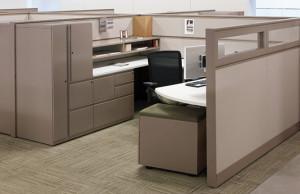 Workstation Privacy Panels