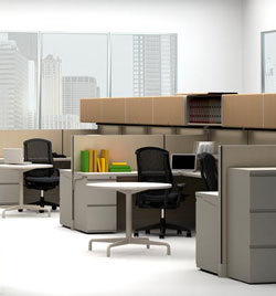 used-herman-miller-cubicles
