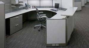 used-office-cubicles