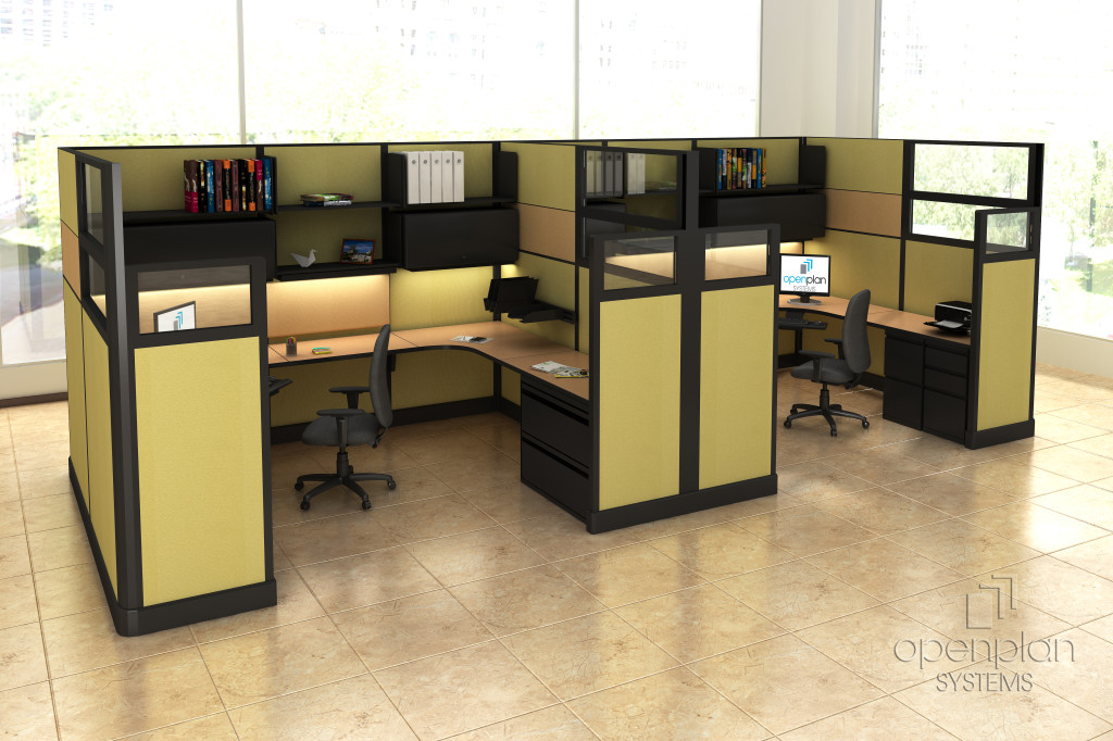 Used office furniture atlanta ga nashville charlotte for 8x10 office design