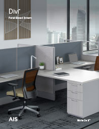 AIS Divi Furniture Brochure