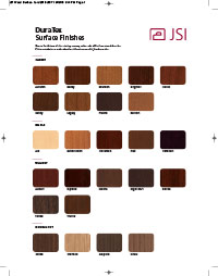 JSI Office Furniture card