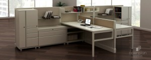 Collaborative Office Furniture Chattanooga TN