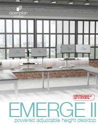Emerge II Brochure