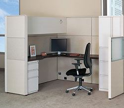 Used Workstations | Panel Systems Unlimited