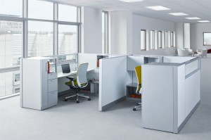 Used Office Dividers Columbia SC