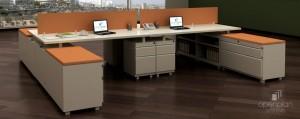 Collaborative Desking Systems Nashville TN