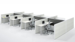 Call Center Cubicles Raleigh NC