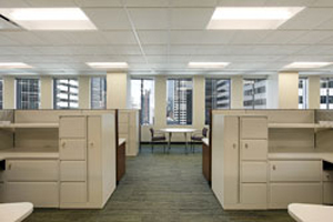 Call Center Cubicles Atlanta GA