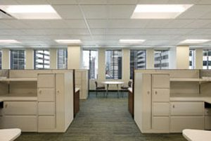 Call Center Cubicles Jacksonville, FL