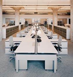Desking Systems Jacksonville FL