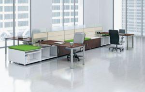 Desking Systems Huntsville, AL