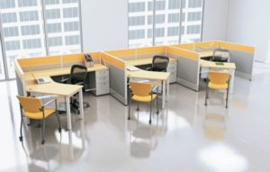 Flexible Office Furnishings Atlanta GA