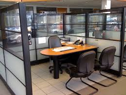 Glass Workstations Atlanta GA