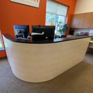 How to Select Used Office Furniture