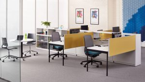 Benefits of Used Office Furniture Asheville NC