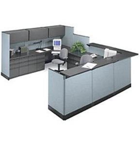 Modular Office Furniture Jacksonville FL