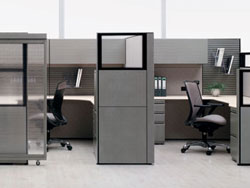 Used Office Partitions Augusta GA