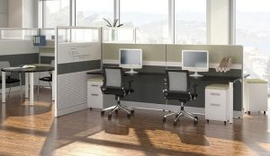 Office Furniture Project Management