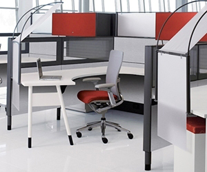 Office Partitions Greenville SC