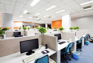 Office Partitions Montgomery AL