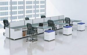 Open Plan Office Furniture St. Petersburg FL