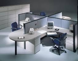 Open Plan Office Furniture Columbia SC