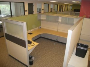 Used Cubicles Charlotte NC
