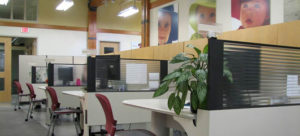 Used Office Partitions Greenville SC